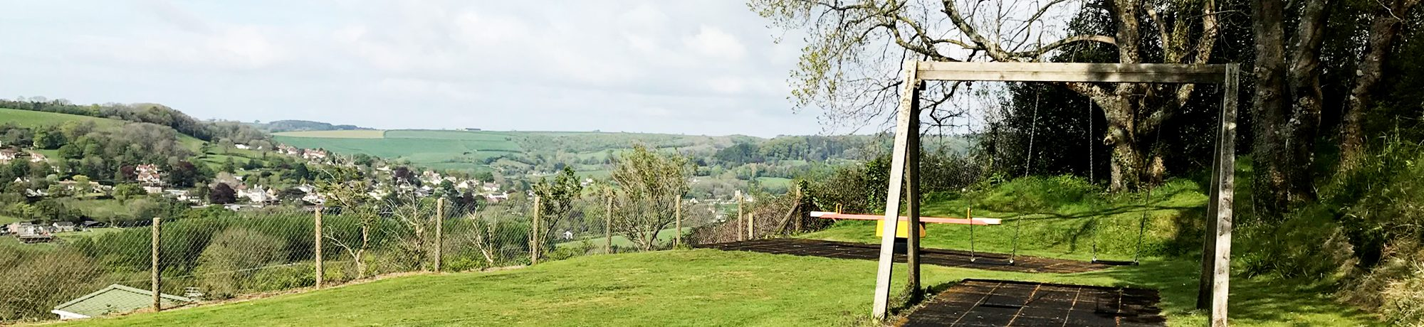 Timber Vale, Slider Image, Lyme Regis, Caravan Park, Campsite, Dorset, Jurassic Coast, Dorset Campsite 12