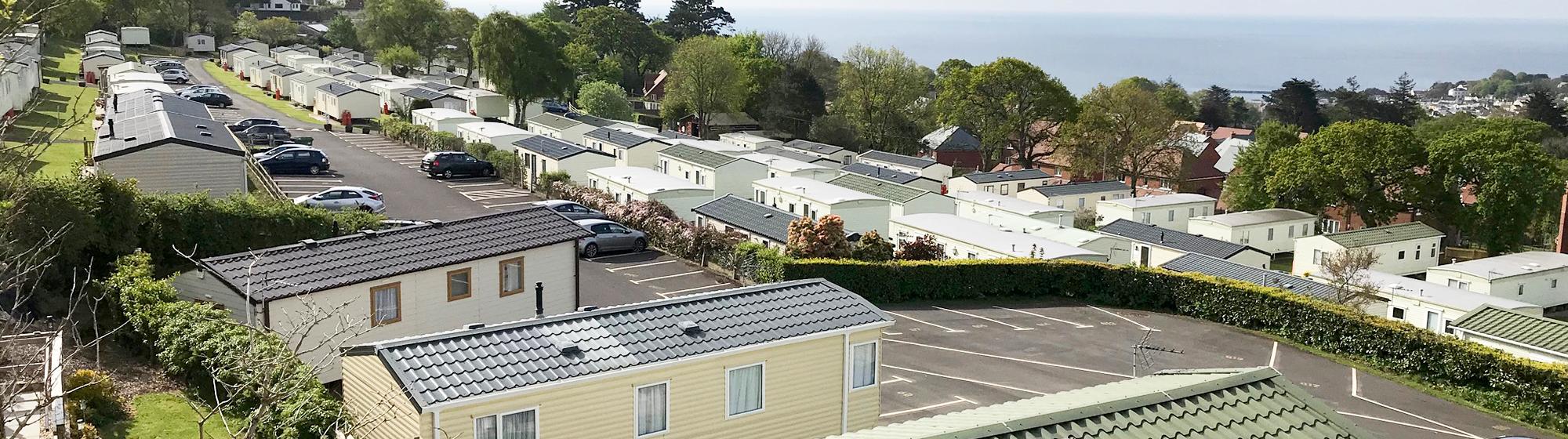 Timber Vale, Slider Image, Lyme Regis, Caravan Park, Campsite, Dorset, Jurassic Coast, Dorset Campsite 9