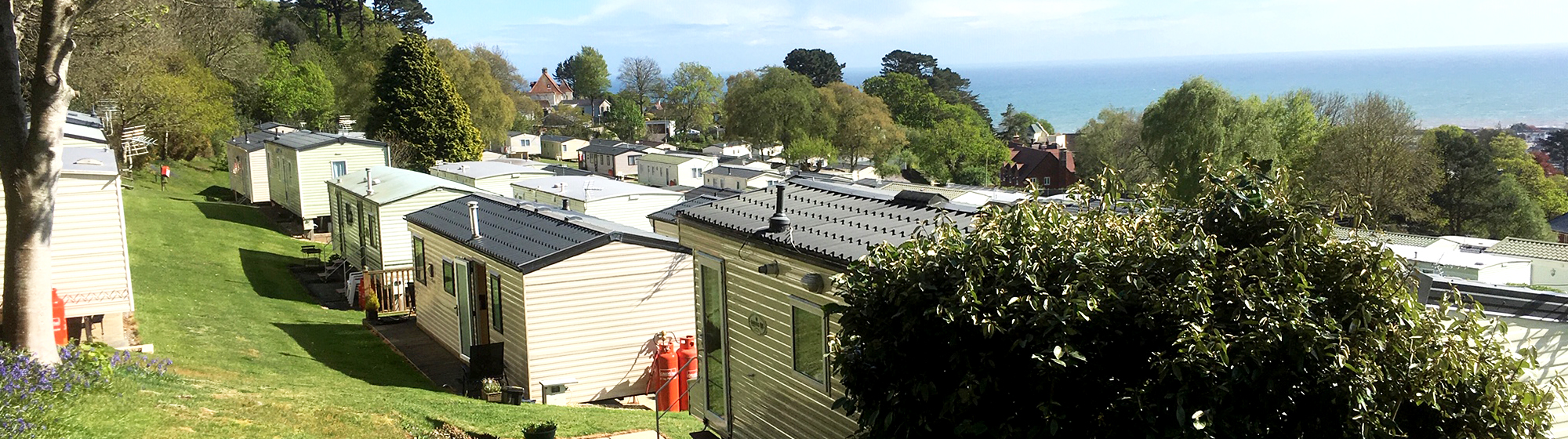 Timber Vale, Slider Image, Lyme Regis, Caravan Park, Campsite, Dorset, Jurassic Coast, Dorset Campsite