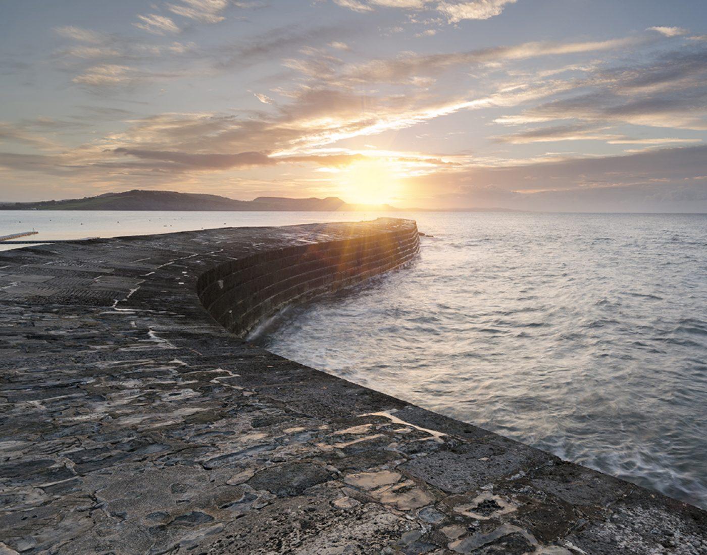 Timber Vale, Slider Image, Lyme Regis, Caravan Park, Campsite, Dorset, Jurassic Coast, Dorset Campsite 3